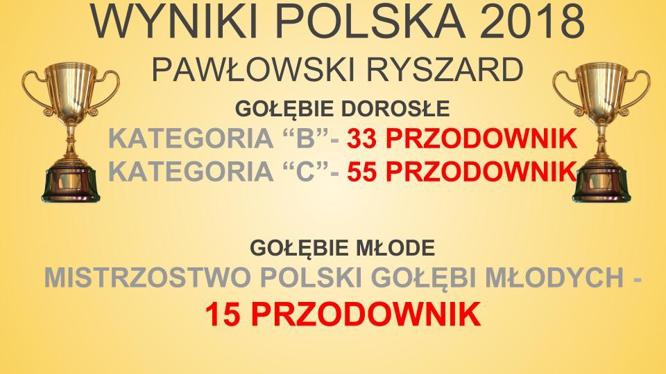 Kopia Kopia Kopia Kopia Kopia WYNIKI POLSKA RYSZARD 2018