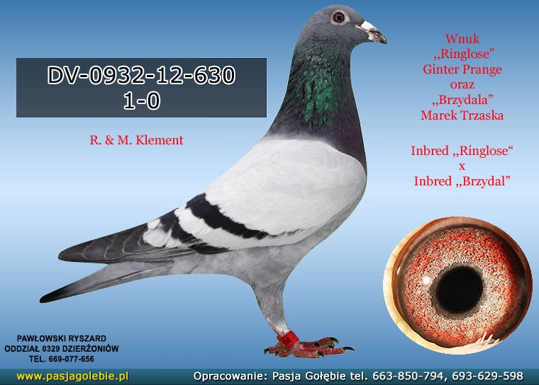 DV-0932-12-630