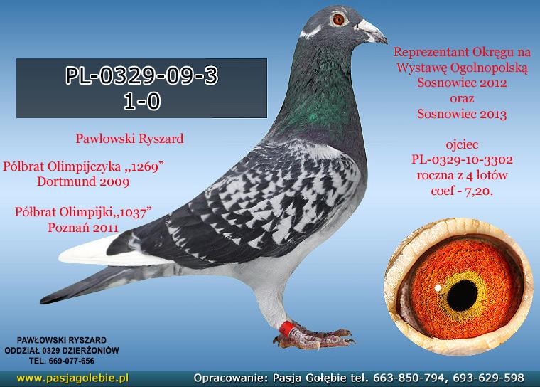 PL-0329-09-3